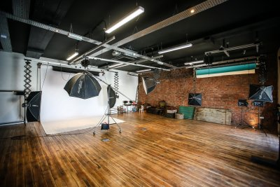 Product Photography Studio Manchester